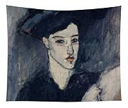 The Jewess Tapestry