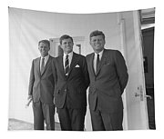 The Kennedy Brothers Tapestry