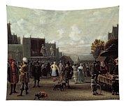 The Kermesse Tapestry
