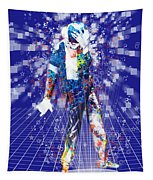 The King 4 Tapestry