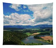 The Kootenai River Tapestry