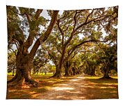 The Lane 2 Tapestry