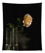 The Last Rose Of Summer Tapestry