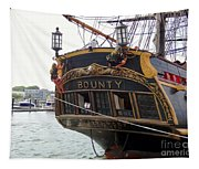 The Late Great Bounty Tapestry