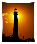 The Light Of Cape May Tapestry