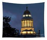 The Light Of Higher Learning Tapestry