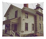 The Lighthouse Museum Tapestry