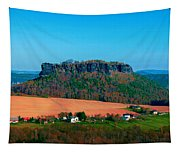 The Lilienstein Tapestry