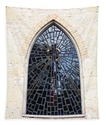 The Little Church Window Tapestry