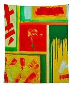 The Little Flower Tapestry