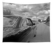 The Long Road Home - Ford Torino Cobra Jet Tapestry