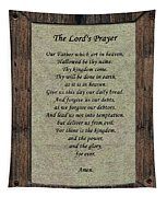 The Lord's Prayer Tapestry