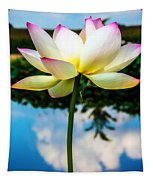 The Lotus Blossom Tapestry