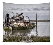The Mary D. Hume Tapestry