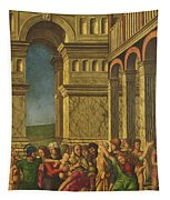 The Massacre Of The Innocents Tapestry