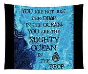 The Mighty Celtic Ocean Tapestry