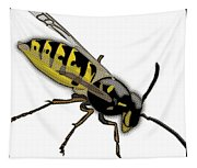 The Mighty Wasp Tapestry