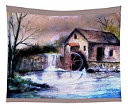 The Millstream Tapestry