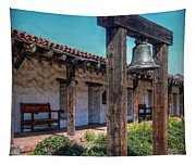 The Mission Bell Tapestry