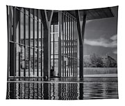 The Modern Bw Tapestry