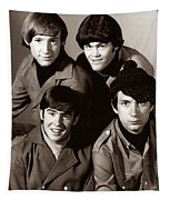 The Monkees 2 Tapestry