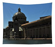 The Mother Church Tapestry