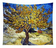 The Mulberry Tree Tapestry
