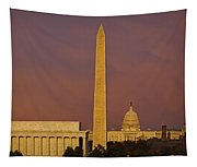 The Nations Capitol Tapestry