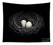 The Nest Tapestry