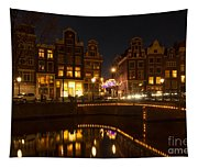 The Nine Streets Amsterdam Tapestry