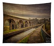 The Old Aqueduct Tapestry