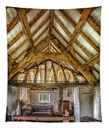 The Old Church Tapestry