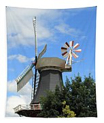 The Old Mill Tapestry