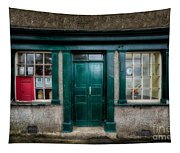 The Old Post Office Tapestry