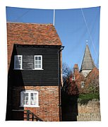 The Old Water Mill Bosham Tapestry