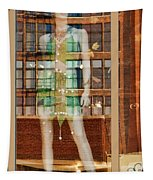 The Other Side Of The Story #2 Tapestry
