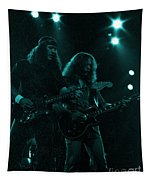 The Outlaws - Hughie Thomasson And Billy Jones-1st Release Special Price Tapestry