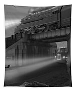 The Overpass Tapestry