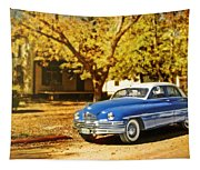 The Packard Tapestry
