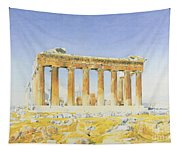The Parthenon Tapestry