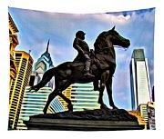 The Philadelphia General Tapestry