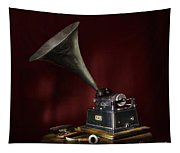 The Phonograph 5 Tapestry