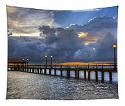 The Pier Tapestry