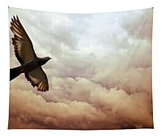The Pigeon Tapestry