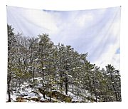 The Pines Tapestry