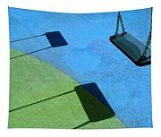 The Playground Tapestry