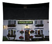 The Plough Inn Tapestry