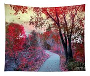 The Pondering Path Tapestry