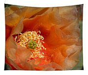 The Prickly Pear World Tapestry