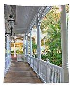 The Promenade Tapestry